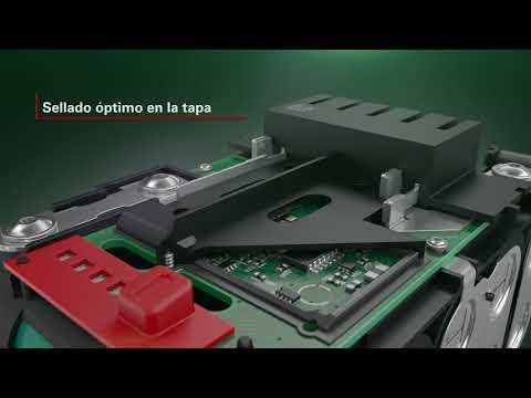 Metabo - LiHD: la máxima potencia no necesita un cable (Spanish)
