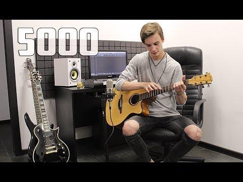 Oborovsky  5K song