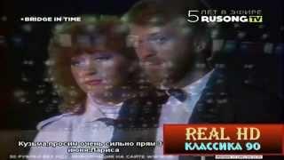 Алла Пугачёва - Белая дверь (REAL HD)