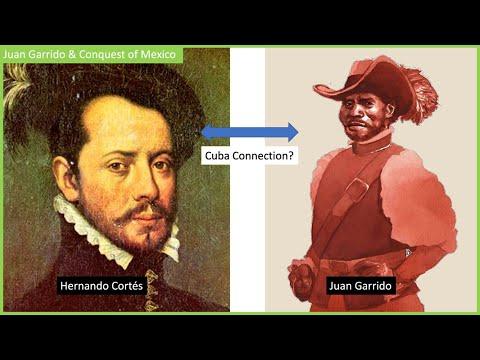 Black Conquistadors