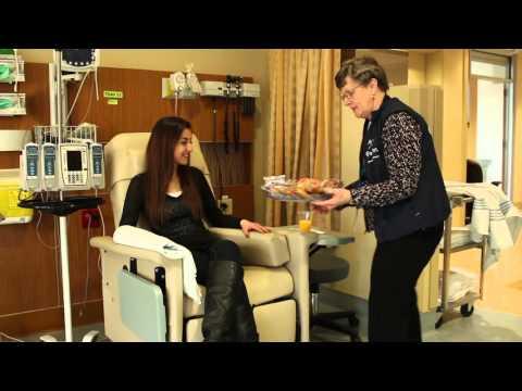 Alberta Health Services Final Volunteer Video