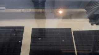 Lasercutter Test Zing 6030