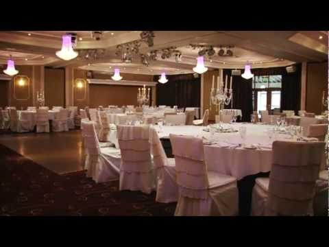 Stradey Park Hotel, Llanelli, Wales - Promotional Video