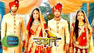 Omg! imli becomes bride for suraj | udaan | colors