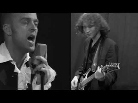 Tangerine Dreams  - Hymn To Intellectual Beauty (HD)