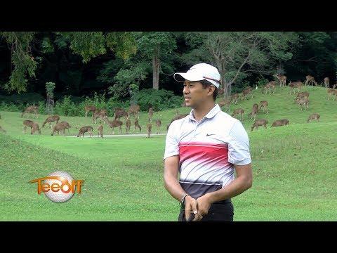 SHOWCASE 49/2017 : Wangjuntr Golf Park - Valley