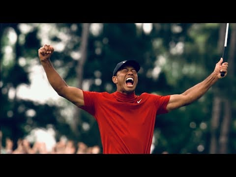 Open Mike - Is it time to move on from the Tiger Woods era in golf?