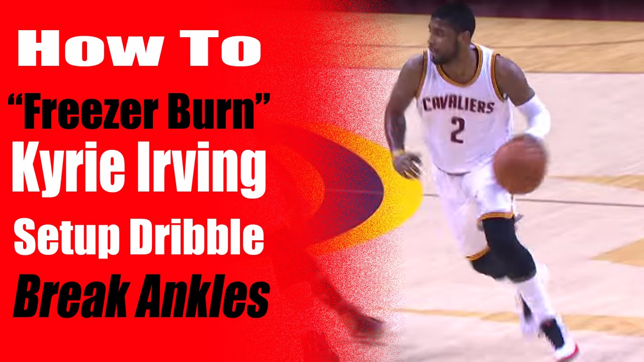 how to run and dribble a basketball