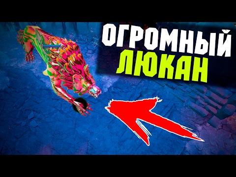 видео: САМЫЙ БОЛЬШОЙ ЛЮКАНТРОП В ДОТЕ 2