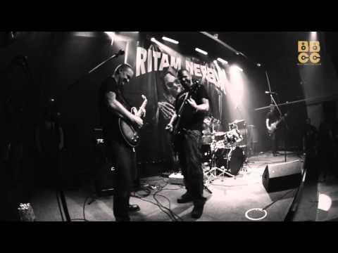RITAM NEREDA - Boje se/ Live @ BBCC Lukavac pt1