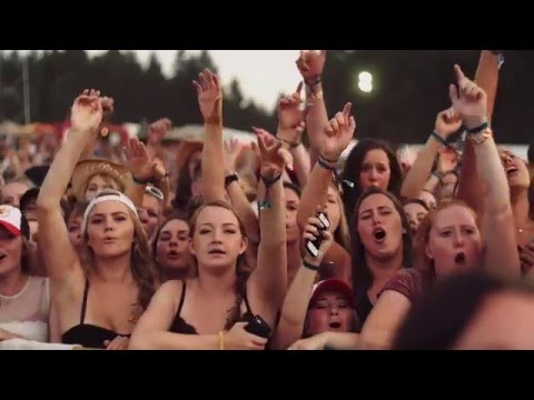 Sunfest Country Music Festival 2015  After Movie