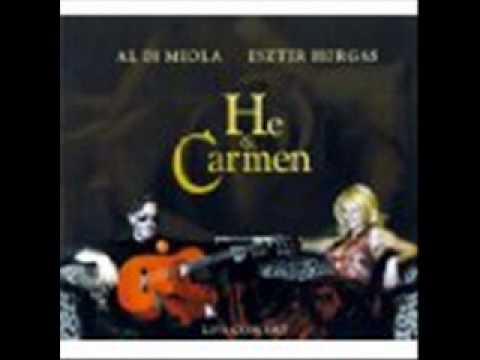 Libertango Al Di Meola   Eszter Horgas TheJohnC - YouTube 38bb8136ea