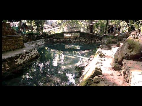 "mindanao diaries; ardent ""hot?"" springs resort in camiguin"