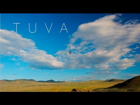 Tuva : Russia Day