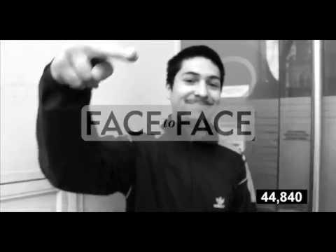 Stigma - Face to Face - [Session 39]