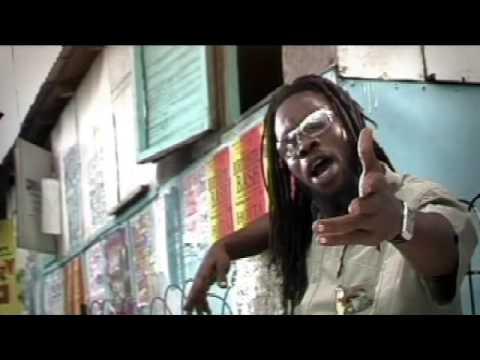 Bushman - Downtown | Official Music Video