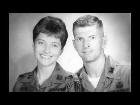 The Vietnam War Commemoration Oral History Project - Captain Donna Rowe, USA (Army Nurse Corps)