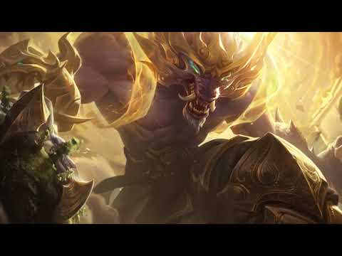 Lunar Guardian Warwick's Hunt Music