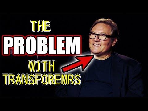 BIGGEST Problem Of The Transformers Movies RANT - Lorenzo Di Bonaventura
