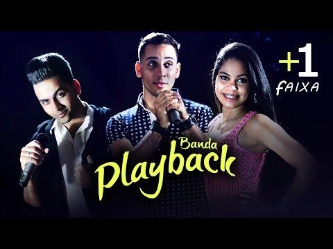 Banda Playback -  Tá Na Cara (ÁUDIO)