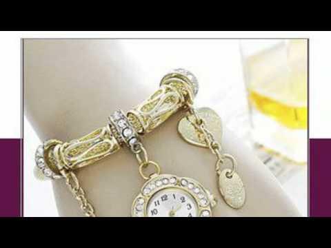 Часы браслет Pandora  серьги Dior в подарок!