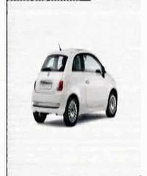 fiat fiat 500 some little things are magic werbung youtube. Black Bedroom Furniture Sets. Home Design Ideas