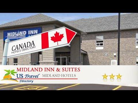 Midland Inn & Suites - Midland Hotels, Canada