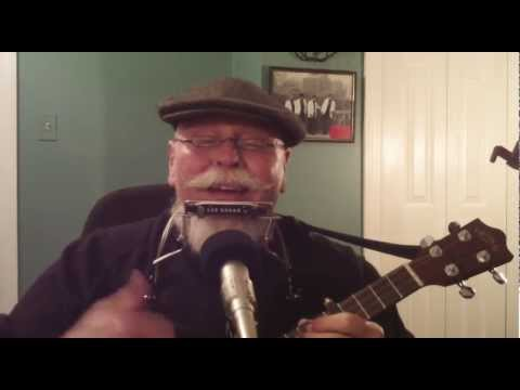 What A Friend We Have In Jesus (Ukulele & Harmonica Arrangement)