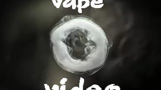 Vape Tricks Compilation #1 Подборка вейп трюков #1