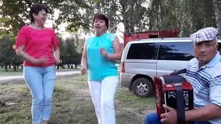 Черемуха Елена Кожухова и друзья