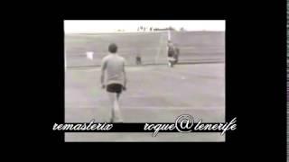 FÚTBOL-INÉDITO-LA SELECCIÓN DE URUGUAY ENTRENANDO EN LONDRES-1966