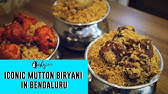Biryani is my favourite food - YouTube