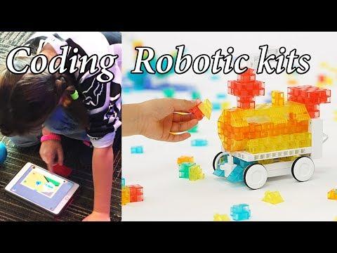 5 Best Toys For Kids – Coding & Robotics Kit, Hovercraft Kit  ….