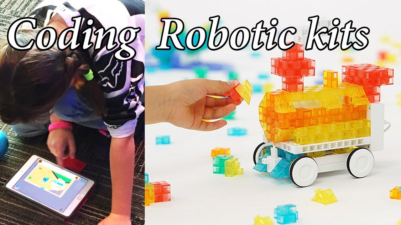 5 Best Toys For Kids Coding Robotics Kit Hovercraft Kit