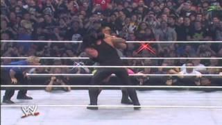 Batista Vs Undertaker Highlights HD - Wrestlemania 23