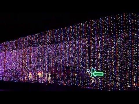 The Dancing Christmas Lights (Part 1)