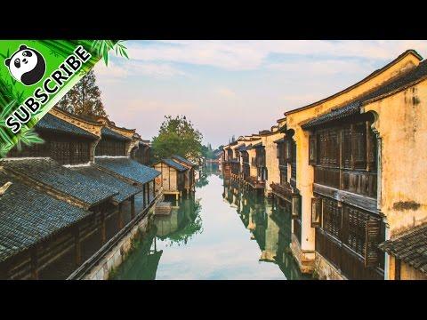 Aerial View of China — Poetic Wuzhen | iPanda