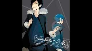 Durarara!!x2 Shou Original Soundtrack