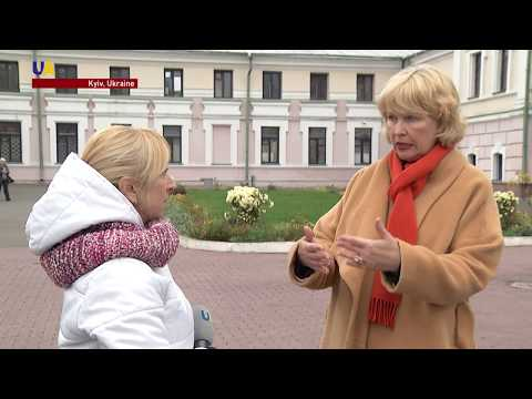 Combating Domestic Violence in Ukraine: The Harrowing Story of One Victim