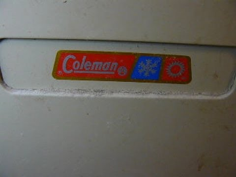 Coleman Electric Furnace No Heat Troubleshoot 3400 series  YouTube
