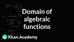 MHF4U1 -- Grade 12 Advanced Functions - YouTube