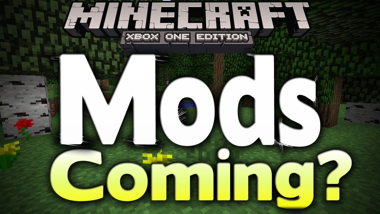 minecraft mod for xbox one - Mods For Minecraft XBOX ONE Edition