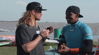 EFPT Surf Worldcup 2018 - Day 4