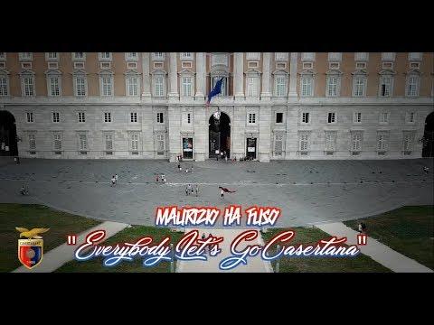 """Everybody Let's Go Casertana"" - Maurizio Ha Fuso [Inno Ufficiale della Casertana F.C.] from YouTube · Duration:  4 minutes 12 seconds"