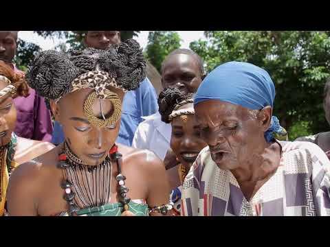 I yomo iya by O jay   acholi music 2018