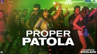 Proper Patola Dance Video | Namaste England | Dance Choreography | Easy Hip Hop