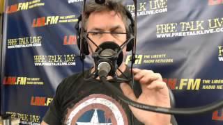 Free Talk Live 2014 05 31