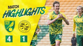 Highlights Norwich City 4 1 Reading MP3