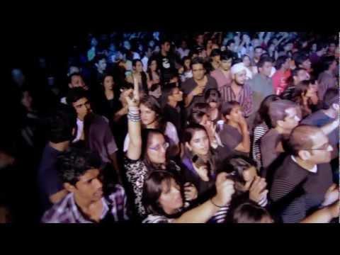 PITBULL INDIA TOUR // P3Party.com