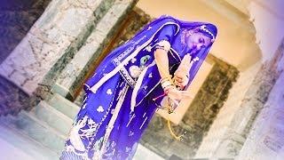 Twinkle Vaishnav ने किया मारवाड़ी देसी डांस देख कर आपको मज़ा ही आजाएगा   जरूर देखे हाथ रा झाला सु